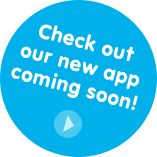 Our new App - out soon!