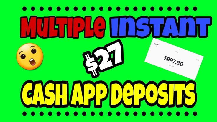 Automated cash app system unlimited 27 payments to cash