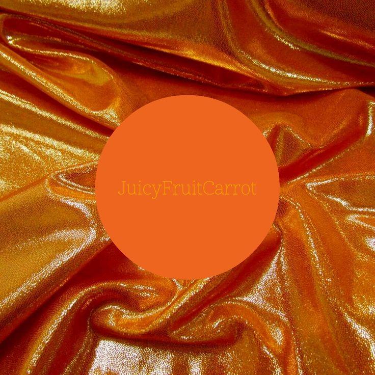 Juicy fruit carrot