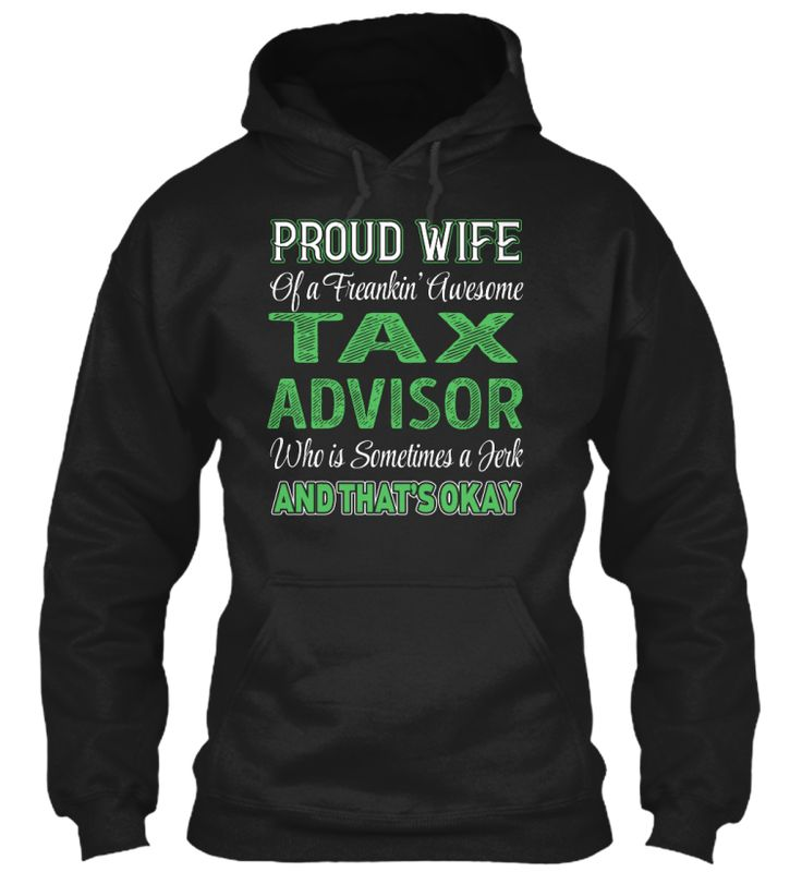 Tax Advisor #TaxAdvisor