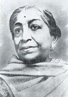 Sarojini Naidu - Writer of great patriotic literature