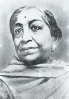 Saroji Naidu, also known as the  Nightingale of India, was a child prodigy, Indian independence activist and poet. Naidu was the first Indian woman to become the President of the Indian National Congress and the first woman to become the Governor of Uttar Pradesh state.She was  was a great patriot, politician, and orator. She was truly one of the jewels of India.