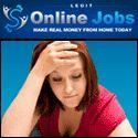 Online Job listings