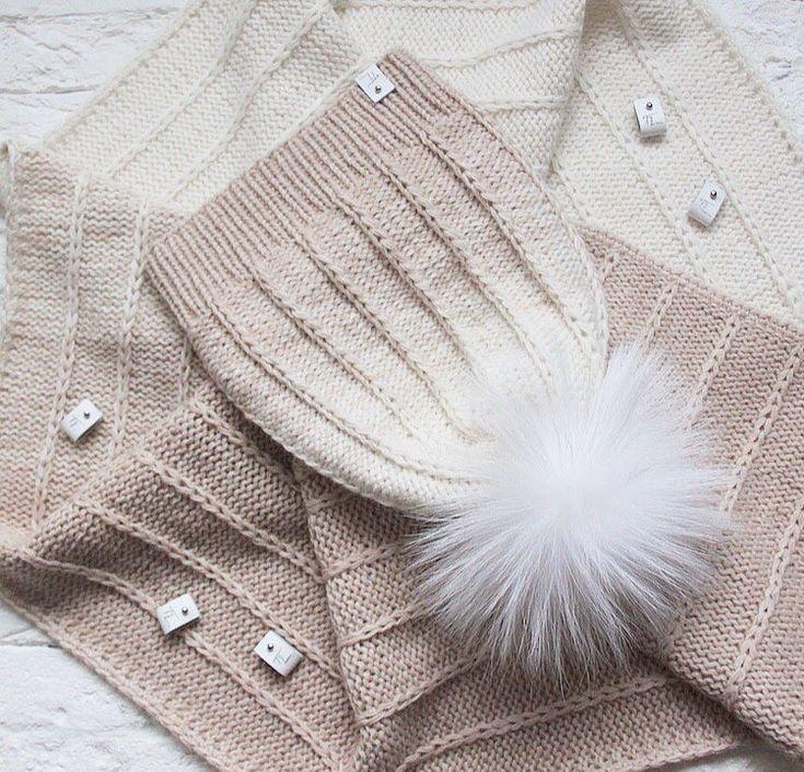 Весенний комплект,но можно носить и сейчас,погода располагает#knit#knittingforbabies#love#knitstyle#like4like#bestoftheday#happy#iloveknitting#forbaby#forwoman#forkids#зимнийкомплект#градиент#шапочка#длядетей#шарф#купитьшапку#весенняяшапка#TatyanaLastovetskaya#instagood#pickoftheday#followme#ручнаяработа#зима#шапкаспомпоном#зимняяшапка