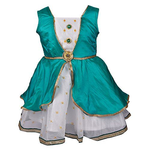 Baby Girls Party Wear Frock Dress. Perfect for 18-24 Months girls