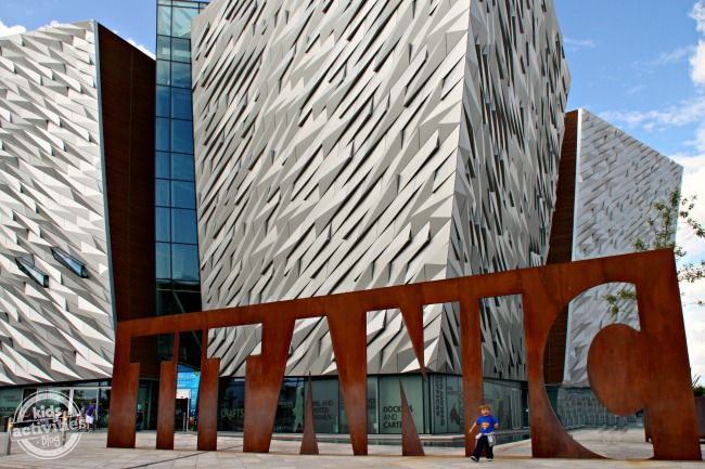 10 Things to Do in Belfast, Northern Ireland (UK) #MiniTimeDreamHoliday