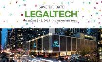 Xait at the LegalTech 2015  #LTNY15