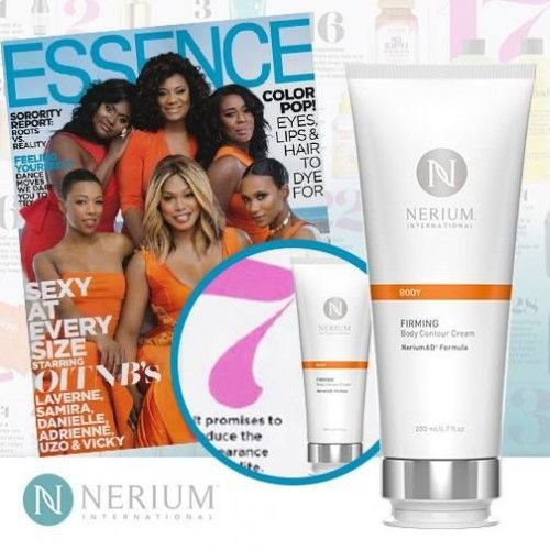 Nerium's Firming Body Contour Cream can help you achieve the results that you've been dreaming of. Purchase yours here: http://nerium.io/s5v