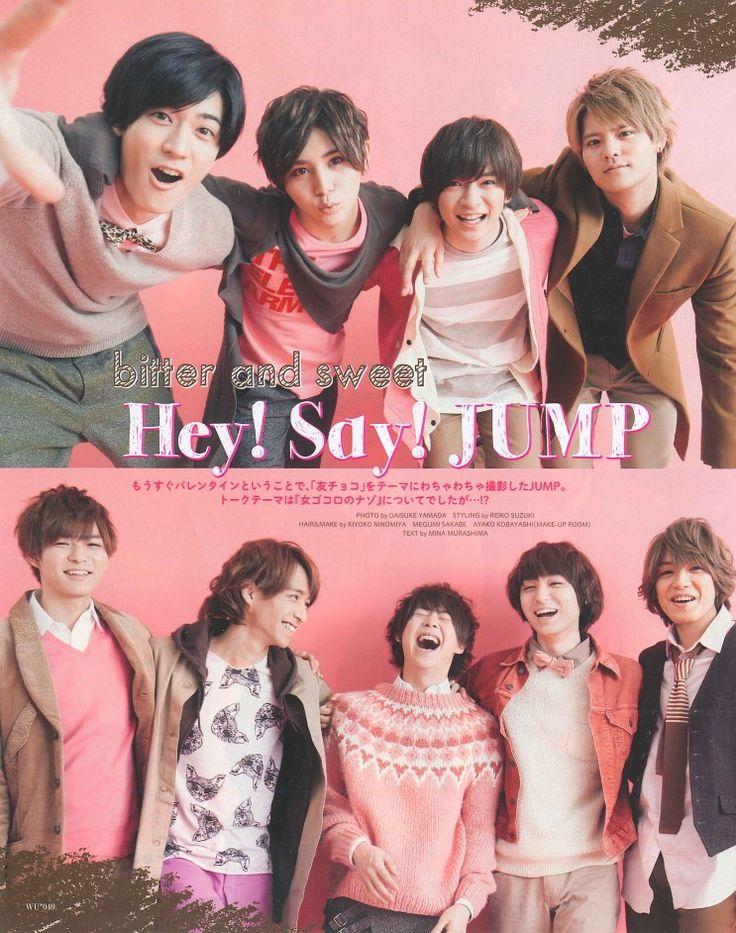 hey say jump 2016 | Tumblr
