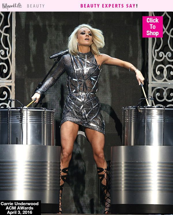 How To Get Legs Like Carrie Underwood In 10 Min A Day — Trainer Tips
