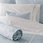 #Matouk Bedding, Table Linens, & Bath Towels are on #Sale, 20% off, until Jan. 26, 2015.