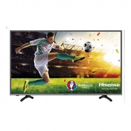 """Hisense 43M3000 TV 43"""" LED 4k SmartTV USB HDMI Wifi"""