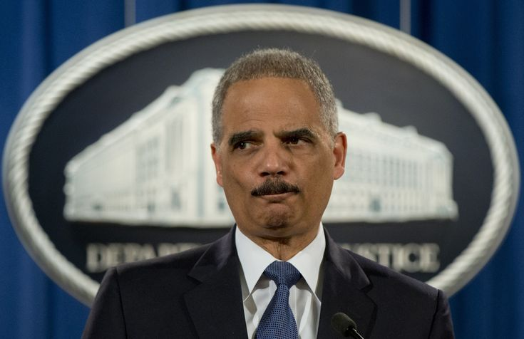 Bracing for an adversarial relationship with President-elect Donald Trump, the California Legislature has selectedformer U.S. Atty. Gen. Eric H. Holder Jr. to serve as outside counsel to advise the state's legal strategy against the incoming administration. http://www.latimes.com/politics/la-pol-ca-california-legislature-eric-holder-donald-trump-20170104-story.html
