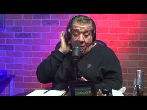 The Church Of What's Happening Now: #442 - Joey Diaz and Lee Syatt