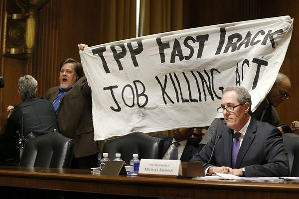 How the Trans-Pacific Partnership could define President Obama's legacy - CSMonitor.com