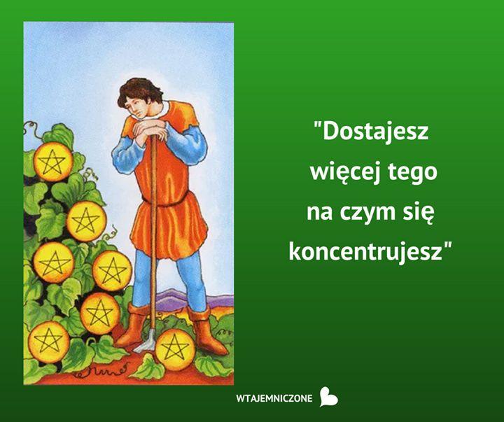 #tarotity https://www.facebook.com/wtajemniczone/