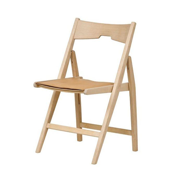 Tre Sekel Folding Chair | Lightly