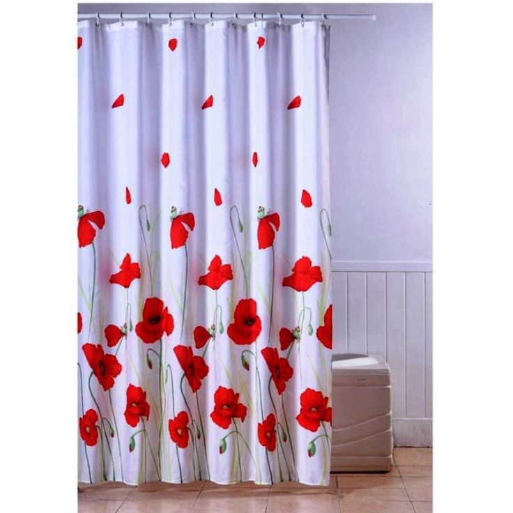 22 best rideau babou images on Pinterest | Shower curtains ...