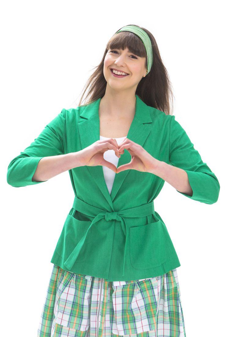 79 besten Blazers Bilder auf Pinterest   Damenbekleidung ...