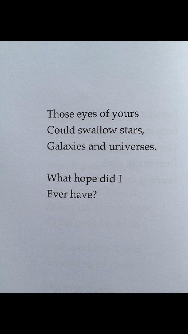Hopelessly devoted...