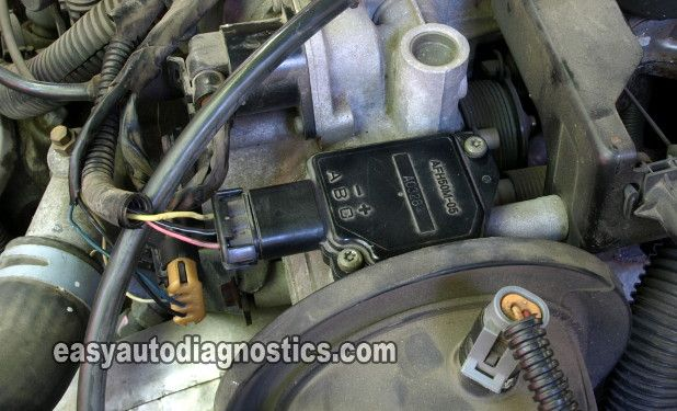 Pin On Pontiac Sensor Probes
