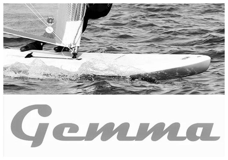 Atelier Gemma | Nautisme et réparation nautique | Planche a voile open | Watersports