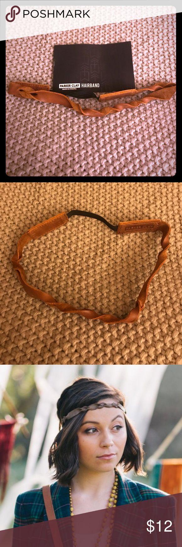 the 25+ best leather headbands ideas on pinterest | diy leather