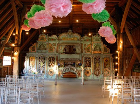 Reception Festoon Preston CourtWedding Venues KentReceptionsWedding