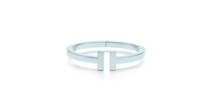 Tiffany T Square Bracelet aka I must have this!