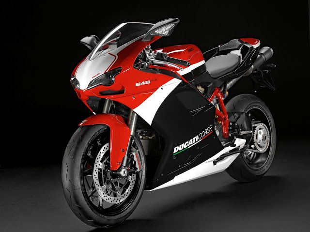 Ducati Superbike 848 Evo Corse 2012 Motorcycle review, full specification, HD picture, price