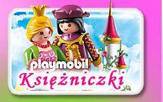 Klocki Playmobil Księżniczki