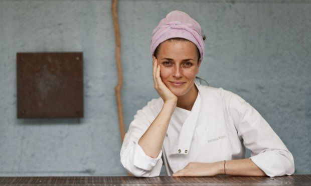 Saiba quais são os cheiros favoritos da chef Helena Rizzo
