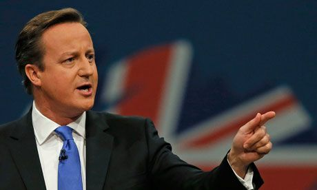 David Cameron's assault on the young isn't callous – it's much worse than that | Ally Fogg