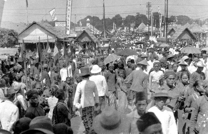 Kirara Shop - Indonesia Tempo Doeloe video dokumentasi zaman dulu ...