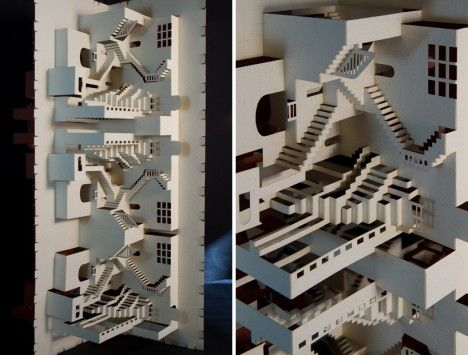 paper architecture siliakus 3