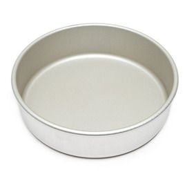 Nordic Ware Naturals Nonstick  Inch Round Cake Pan
