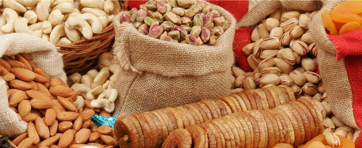 SaleBhai have special discounts on buy online dry fruits India for such bulk orders and you should try not to miss out on those.