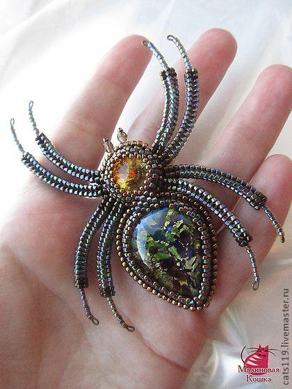 amazing beadwork-