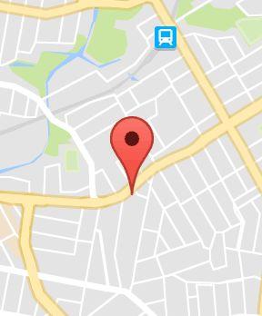 Map of aqua shop brisbane