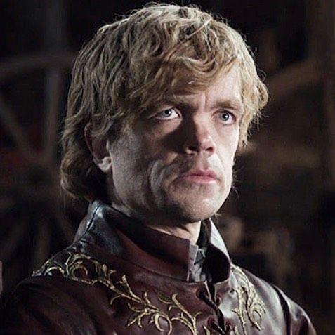 Tyrion Lannister Season 1