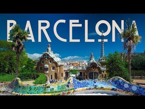 Barcelona GO!