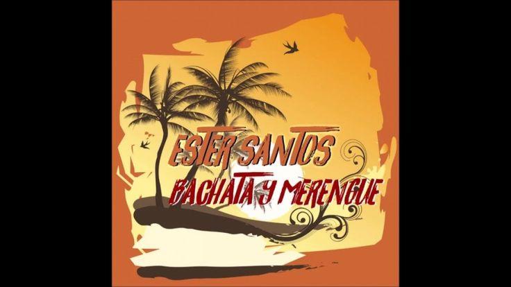 Bachata y merengue (latin compilation)