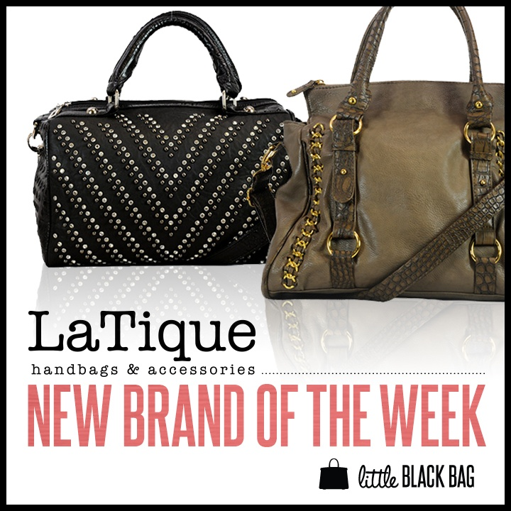 Latique Handbags Have You Seen These Beauties In Our Gallery