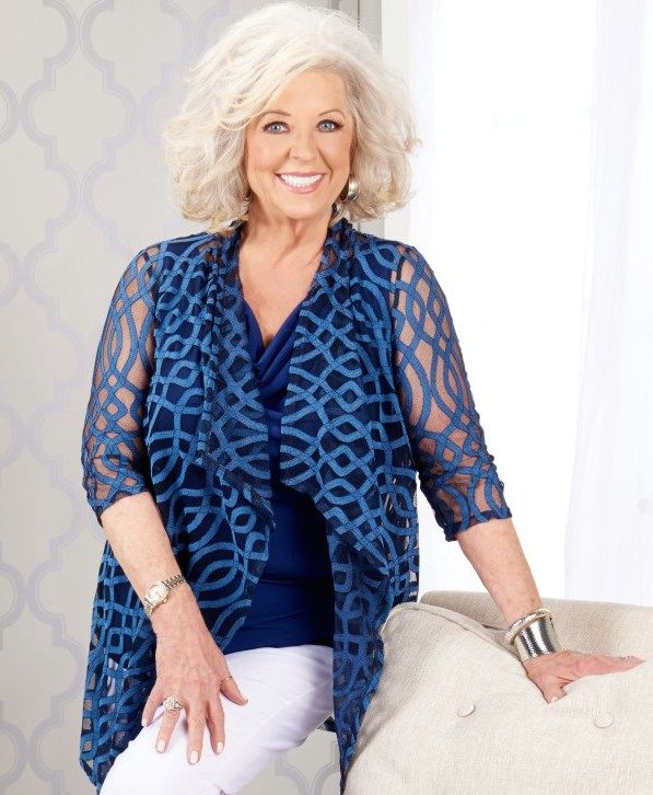 You Won't Believe What Paula Deen Is Cooking Up Now