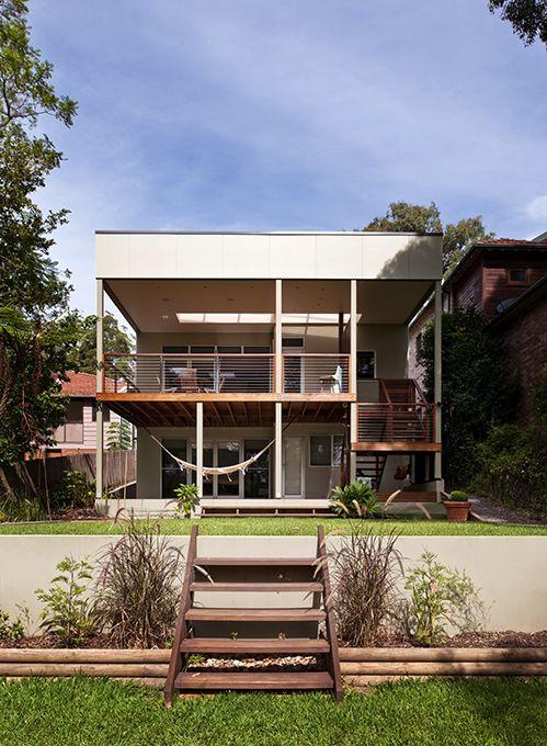 Chatswood House | Bijl Architecture