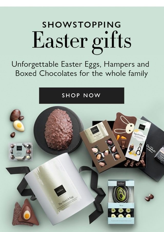 Easter gifts hotel chocolat pinterest luxury chocolate easter gifts hotel chocolat pinterest luxury chocolate chocolate gifts and hotel chocolat negle Image collections