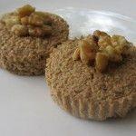 Bob Harpers Banana Nut Cinnamon Muffins