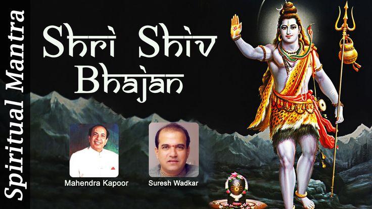"""""""Shiv Bhajan"""" Shiv Songs - Shiv Aarti - Om Namah Shivay - Omkar Swarup H..."""
