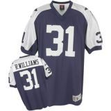 Roy Williams Jersey, #31 Dallas Cowboys Authentic NFL Jersey in Navy Blue Price :$20ID :4805