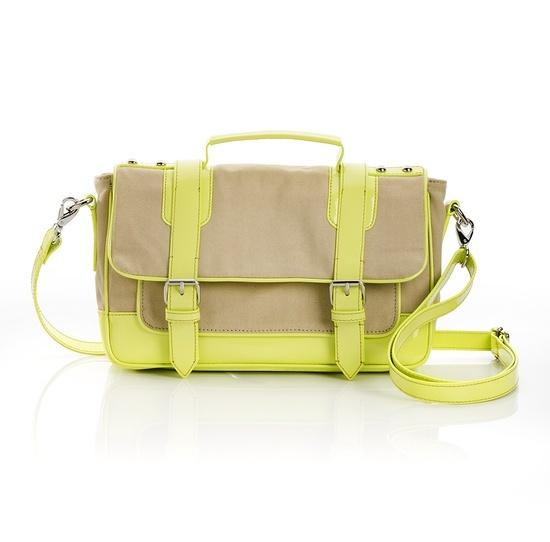 Spring Hand Bag